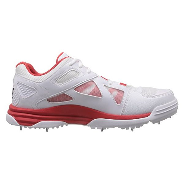 Red Nike Lunar Shoes Dominate Cricket 70OxxpwqIR
